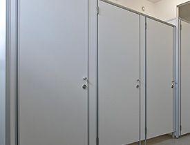 Kabiny podstawowe - system V20